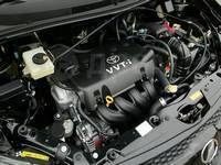 Двигатель в сборе 1NZ-FE Toyota Corolla NZE 121