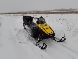 BRP Ski-Doo Summit Highmark X. исправен, есть псм, с пробегом