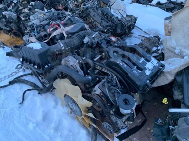 Двигатель в сборе. Ford Explorer, U152, U251, UN152 COLOGNE, V6, OHV, EFI, COLOGNEV6, COLOGNEV6OHVEFI, MODULARV8