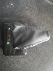 Кожух ручки переключения трансмиссии. Lifan X60