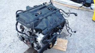 Двигатель EcoBoost Ford Mustang VI 2.3
