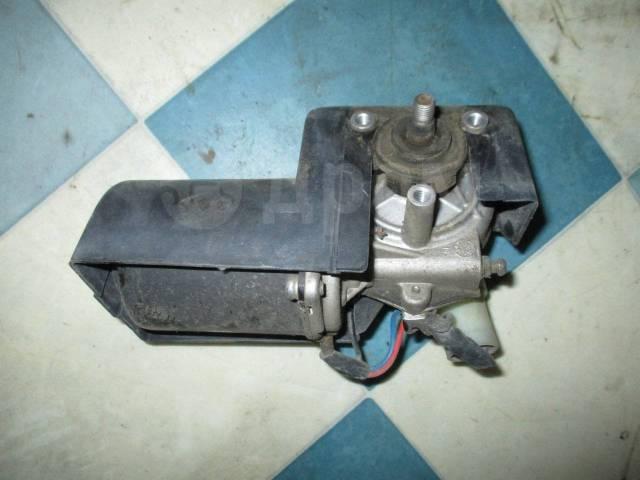 Мотор стеклоочистителя. Daewoo Nexia, KLETN A15SMS, F16D3