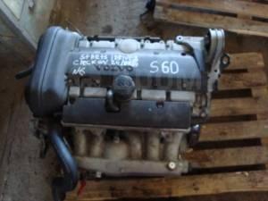 Двигатель в сборе. Volvo S80, TS Volvo S60, RH, RS, RS71, HU33, RS61, RH59, RS74, RS79, RS69, HV32, RS53, RS58, RH58, RS52, RS81, RS65, RS59, RS54, RS...
