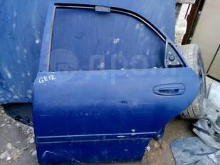 Продам дверь заднюю левую Mazda 626 GE (1992-1997)