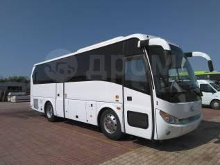 Higer KLQ6928Q. Автобус туристический Higer KLQ 6928Q