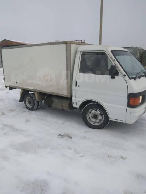 Продам грузовик - Mazda Bongo, 1988 - Фургоны в Благовещенске