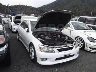 Toyota Altezza, 1998