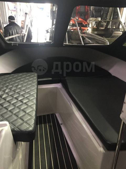 СПЭВ Phoenix 530HT. 2020 год, длина 5,30м., двигатель без двигателя, 90,00л.с., бензин