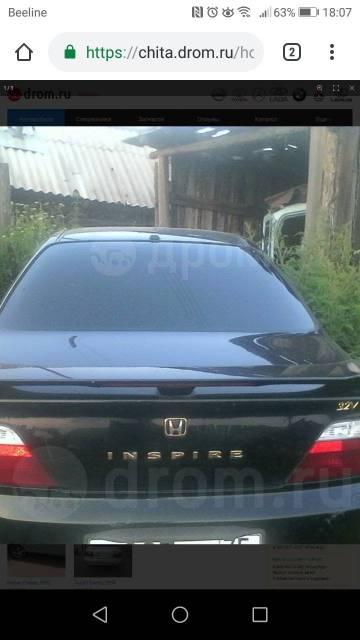 Honda Inspire. Продажа 2000 год UA41