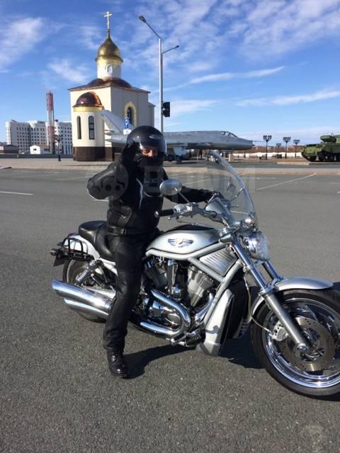 Harley-Davidson V-Rod. 1 130куб. см., исправен, птс, без пробега
