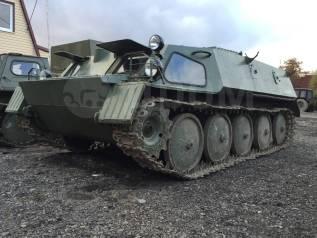 ГАЗ 73, 1994