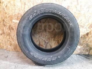 Dunlop Grandtrek AT3. Грязь AT, 50%, 4 шт