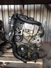 Контрактный Двигатель На Volkswagen в Красноярске