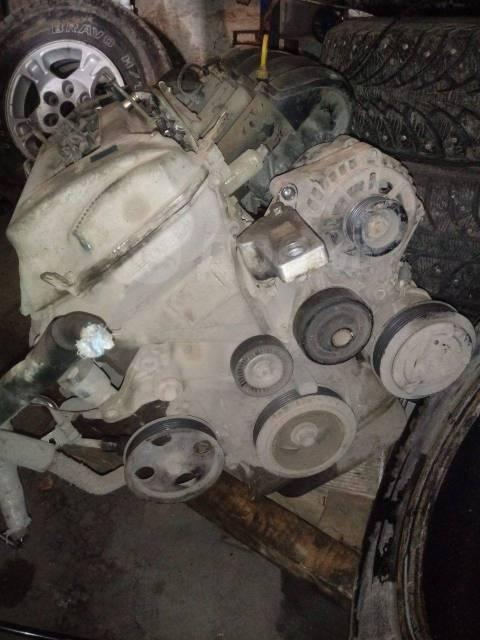 Двигатель в сборе. Geely Emgrand EC7, 1
