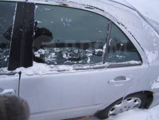 Продам заднюю левую дверь Mersedes Benz E-class W210