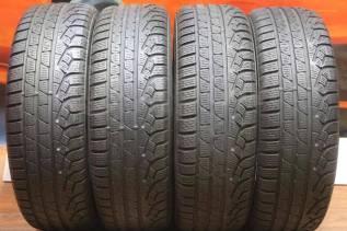Pirelli Winter 210 Sottozero 2 RunFlat, 225/45 R18