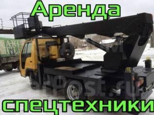 Автовышка 1000р. (10 14 18м)