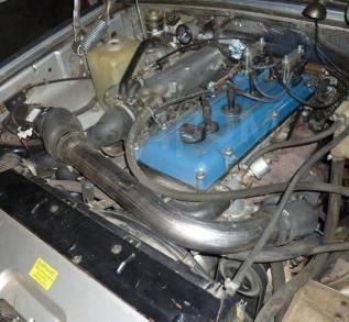 Двигатель ЗМЗ 406 ГАЗ