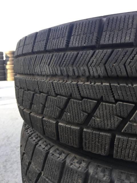 Bridgestone Blizzak VRX. Зимние, без шипов, 2013 год, 5%