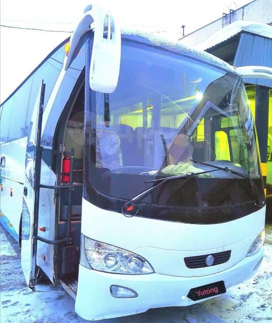 Yutong ZK6129H. Продажа , 51 место