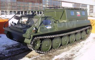 ГАЗ 34039, 2019