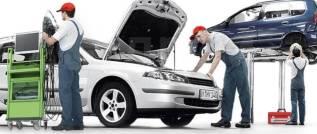 Заправка кондиционера, ремонт ходовой глушителя, сварка, шиномонтаж 24ч