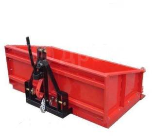 Ящик (бокс) транспортировочный TTB-100/120 для минитрактора