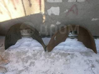 Арка колеса задняя внутренняя правая ВАЗ 2101 2101-5100050 в наличии