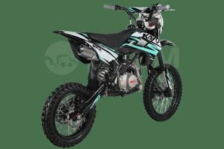 KAYO BASIC YX125EM, 2020