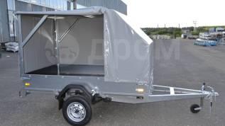 Прицеп для квадроцикла ССТ-06 Супер кузов 250х150