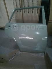 Дверь задняя, правая. Lifan X60