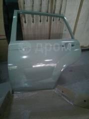Дверь задняя, левая. Lifan X60
