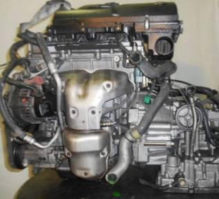 Двс CR10DE Nissan March 1.0
