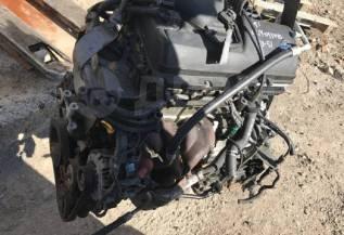 Двс CR14DE Nissan March/Micra K12