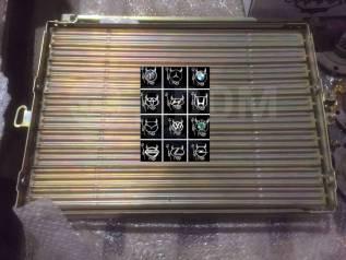 Жалюзи Радиатора УАЗ 469-1310110-01