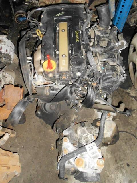 Двигатель в сборе. Opel Corsa, S07 A10XEP, A12XEL, A12XER, A13DTC, A13DTE, A13DTR, A14NEL, A14XEL, A14XER, A16LEL, A16LER, A16LES, A17DTS, AY14XEP, B1...