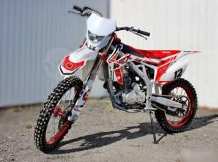 Мотоцикл Кросс 250 WRX250 LITE WFA, 2018