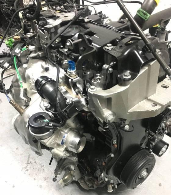 Двигатель 2.3 M9T C 704 Adblue Renault Master III