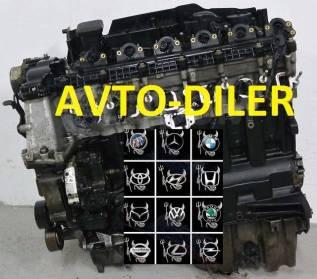 Двигатель в сборе. BMW X5, E53 M57D30, M57D30T, M57D30TU, M57D30TU2