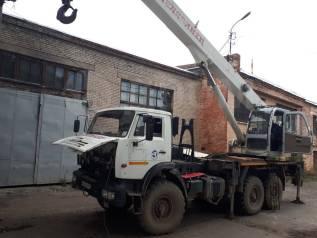 Услуги Автокрана от 3 до 30 тонн