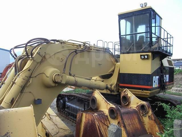 Caterpillar 5130. Карьерный экскаватор CAT 5130, 10,00куб. м. Под заказ