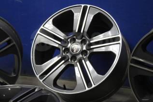 Оригинальные диски FORD Mustang R19 5*114.3 8.5J ET50