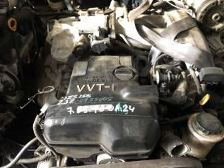 Двигатель 2JZ-GE JZS155