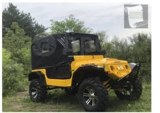Jeep, 2019. исправен, без псм\птс, без пробега. Под заказ