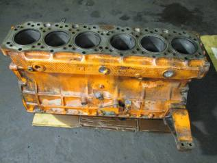 Блок цилиндров двигателя Ивеко-магирус 345л/с