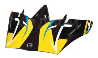 Козырёк шлема Ski-Doo / Can-Am XP-R Carbon Chili