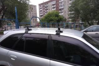 Багажник на крышу универсальный