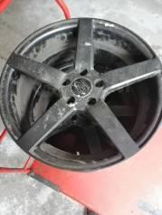 Диск литой sakura wheels 9135