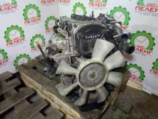 Двигатель D4CB CRDi,145 л. с. V-2500 cc, Euro-3, KIA Sorento. Контрактный.