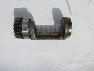 300. Honda MTX 125 1990г балансир